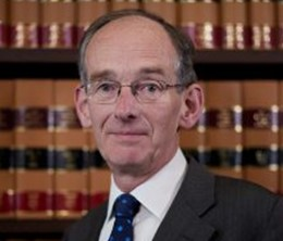 The Rt Hon Sir Andrew McFarlane, President of the Family Division and Chair of the Family Justice Council