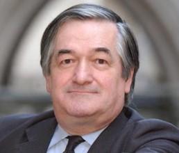 The Rt Hon Sir James Munby