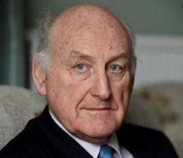 Sir Mark Hedley