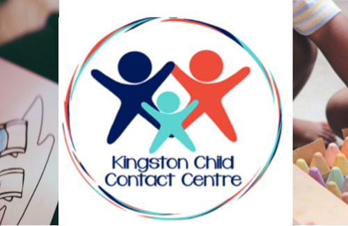 Kingston Child Contact Centre demonstrates how to get their Covid-19 message heard.